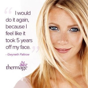 Thermage® Skin Tightening - Toronto Cosmetic Dermatology Center
