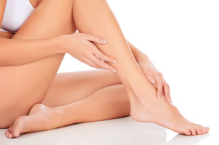 Hair Removal II: Legs