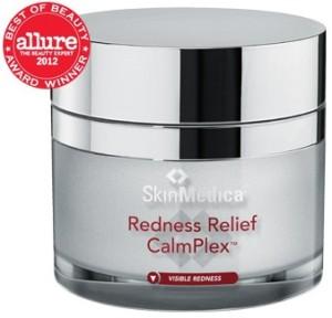 redness relief
