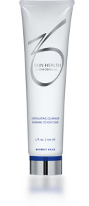zo exf cleanser