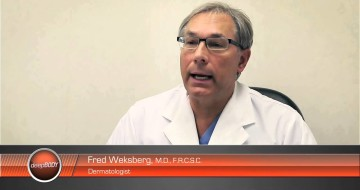 Meet Dr. Weksberg (deepBODY Magazine)